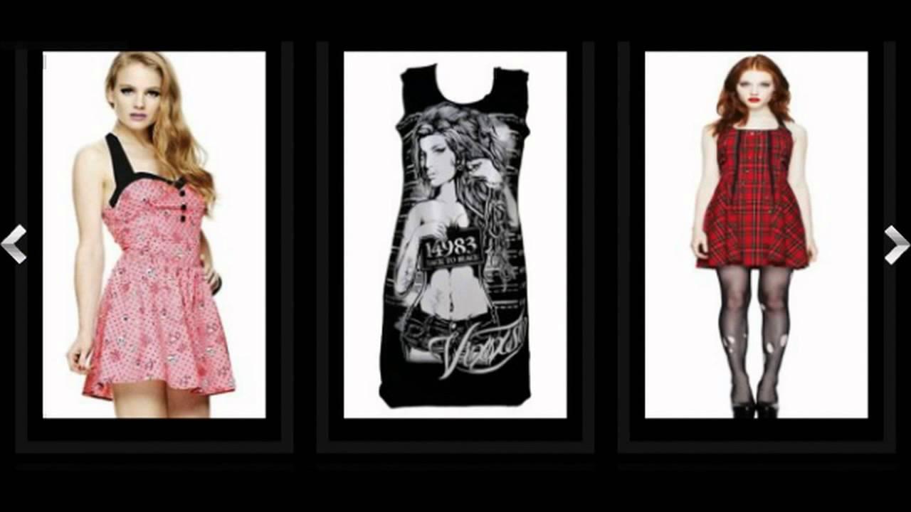 Alternative Clothing UK - Rock Clothing, Gothic, Emo & Punk Clothing