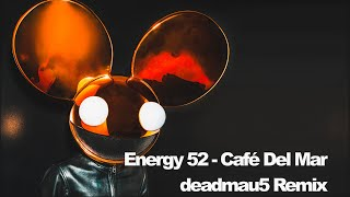 Deadmau5 - Summer Chill Mix 2020