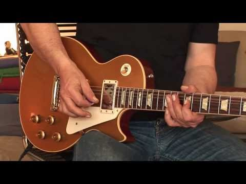 2005 Gibson Les Paul 57 RI with Amber Classic Pafs...