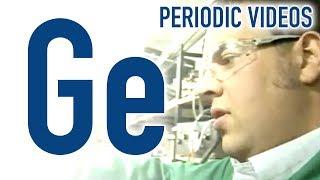 Germanium - Periodic Table of …
