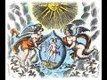 El nacimiento de los cuerpos del Hombre Solar por Samael Aun Weor