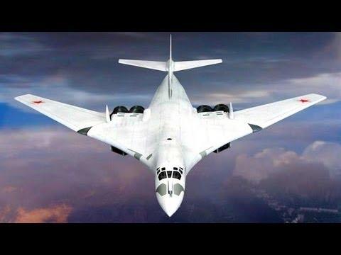 Ту-160 против B-1B Lancer: битва «стратегов» / Tu-160 ... B1 Lancer Vs Tu 160