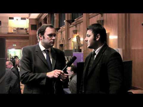 Chancery Bar Careers Fair.mov