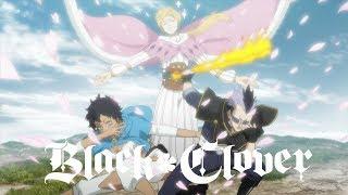 Team C vs Team D! | Black Clover