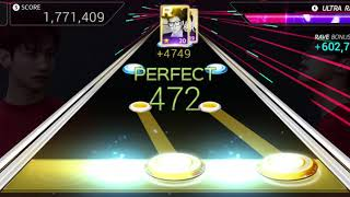 SUPERSTAR SMTOWN (슈스엠) - TVXQ! (동방신기) '운명 (The Chance of Lov…