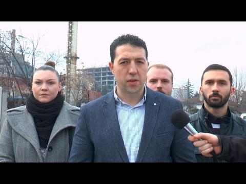 Весковски: Општина Карпош веднаш за преземе итни мерки...