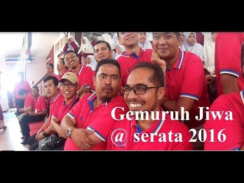 Gemuruh Jiwa @ SERATA 2016