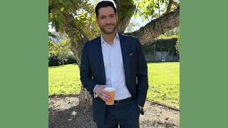Fan Tom Ellis (XVII) You are so cute!!!