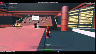 Roblox Deal or no Deal épisode 1 avec liztish222!