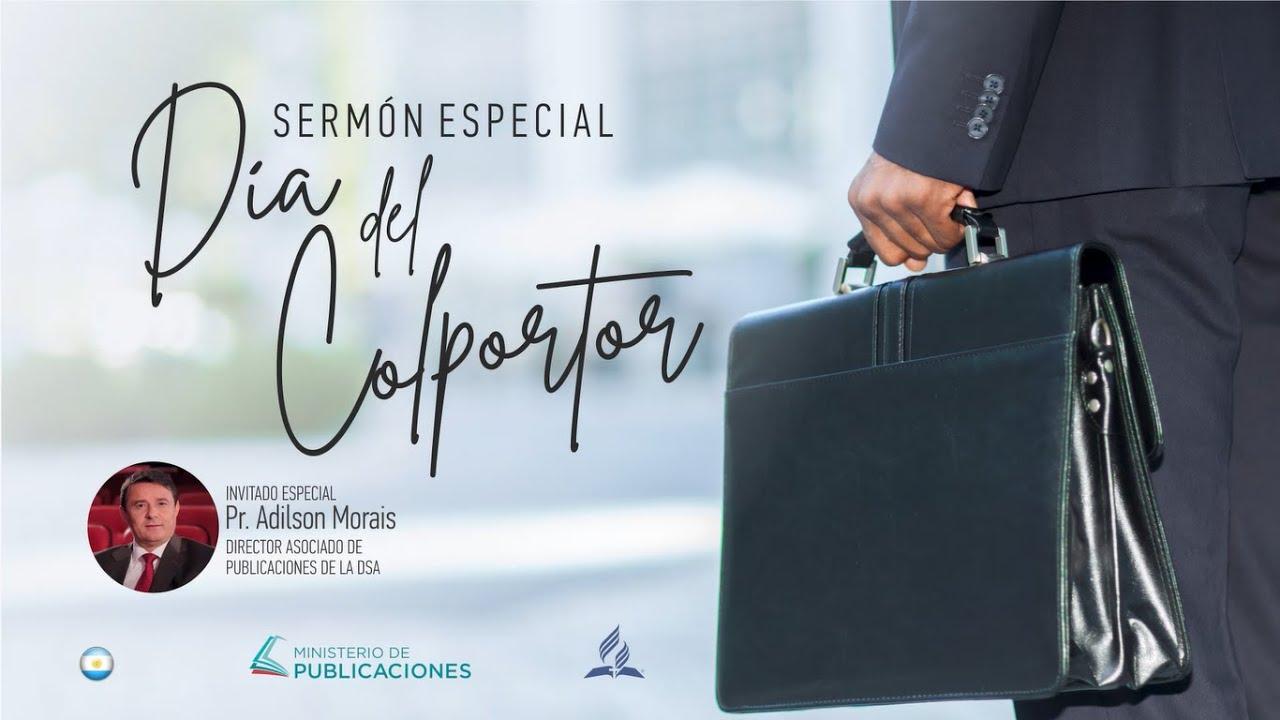 Sermón 11 de julio   Iglesia Adventista en Argentina