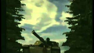 Operation Flashpoint: Cold War Crisis Trailer