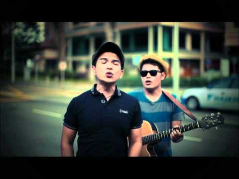 Use Somebody by Ryan Valentinus & Junior Sumantri (cover) Mp3
