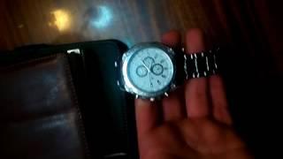 ORLANDO 410 Decorative Sub-dials Men Quartz Watch