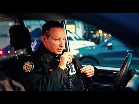 Inside Toronto Police Service's  Mobile Crisis Intervention Team