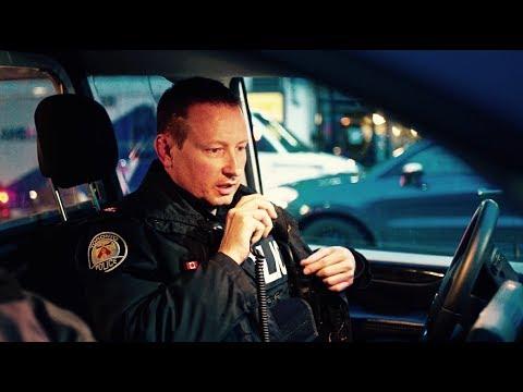 Inside Toronto Police Service's  Mobile Crisis Intervention Team