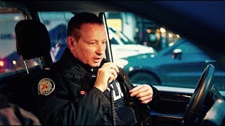 Inside Toronto Police Service