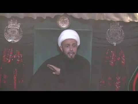 Eve 5th Muharram 1441 - Levels of Repentance | Sheikh Azhar Nasser (English)