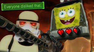 CURSED Fallout New Vegas