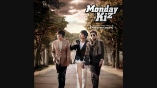 Monday Kiz - 가슴 앓이 (Heartburn) [eng]
