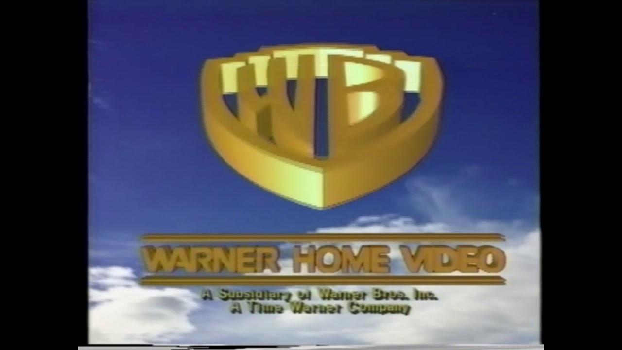 Warner Home Video Warner Bros Television Distribution 1992 1984 Youtube