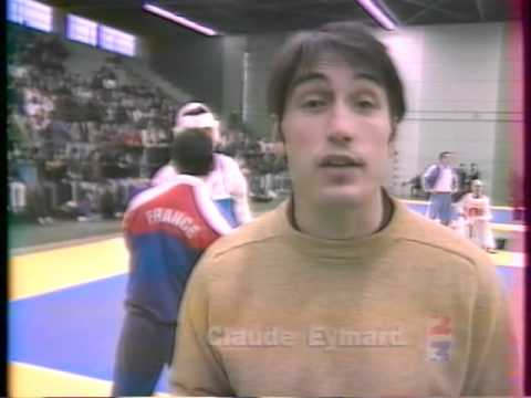 Mikael MELOUL france 2  claude emard 1993