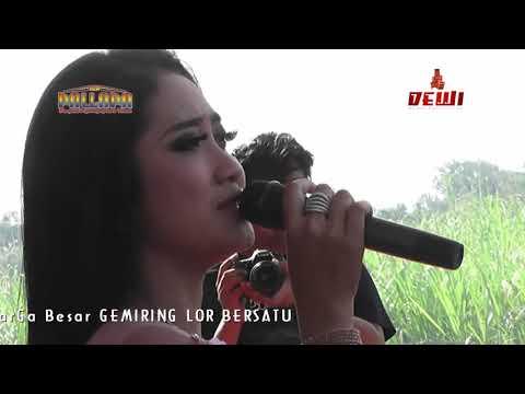 KEANGKUHAN   Anisa Rahma NEW PALLAPA Gemiring Lor