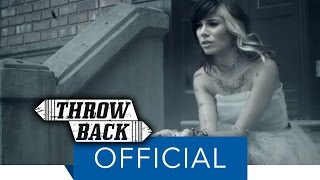 Christina Perri - Jar Of Hearts (Official Video) I Throwback Thursday
