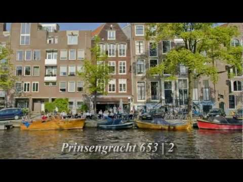 Apartment in Amsterdam | Real estate for sale in Amsterdam