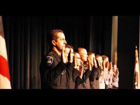 UCPD Recruitment Video