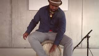 Le tambour Djouba de Philo |Néo Géo