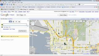 Add a Google Map to your web page in Dreamweaver Free HD Video