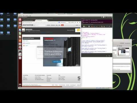 Setting Up a Home Web Server