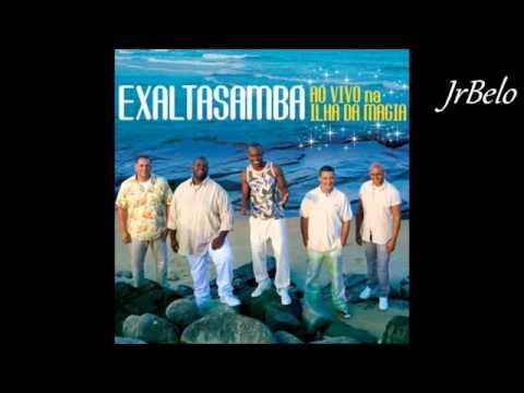 cd do exaltasamba 2009 para