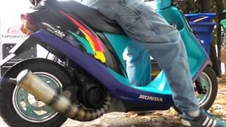 Honda Dio 72cc Scooterswapshop