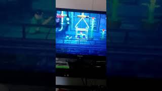 SPINJITZU Lego Batman the videogame part 1