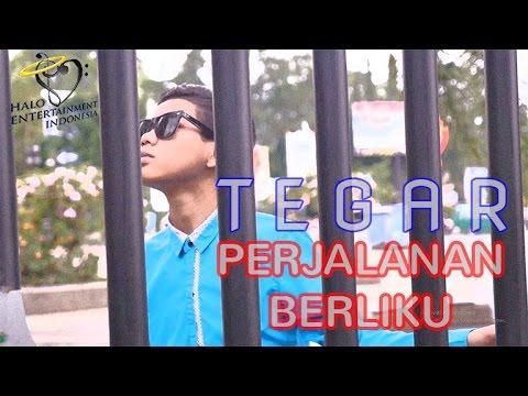 TEGAR - PERJALANAN YANG BERLIKU - Official Music Video 1080p