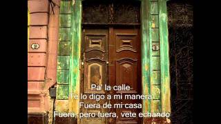 Manolito y su Trabuco - Marcando la distancia (con letra/with lyrics)