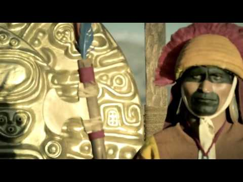 Piruw -  Pre-Columbian Style Flute Music.