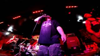 7SECONDS: Chicago 2014- Leave a Light On & Young Until I Die