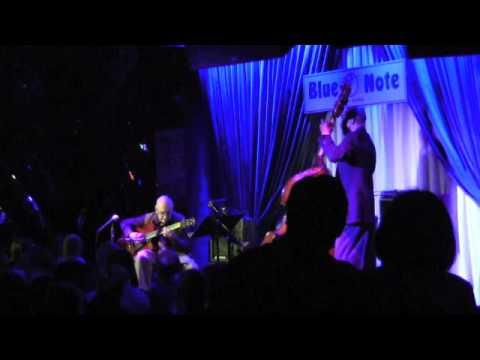 Blue Note Jazz Festival: Jim Hall & Ron Carter,