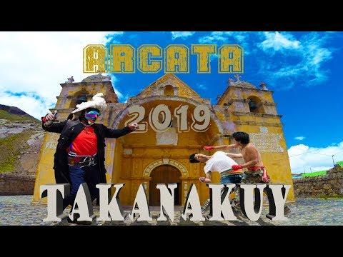 Takanakuy Arcata 2019