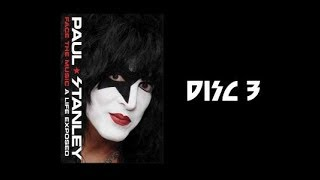 "Video ""Face the Music"" by Paul Stanley Disc 3 download MP3, 3GP, MP4, WEBM, AVI, FLV November 2017"