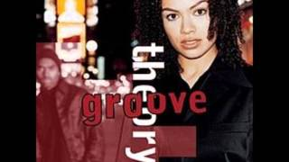 Groove Theory- Keep Tryin