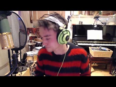 #IHarmU Live ft. Aaron Floyd