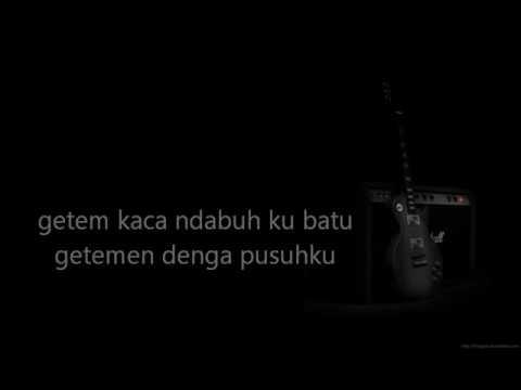 Lagu Karo Situhuna with Lirik