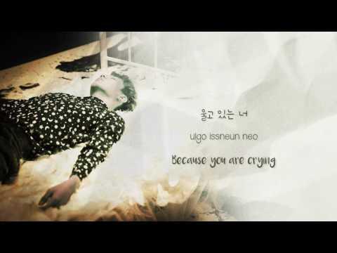 BTS Jungkook – BEGIN [Han|Rom|Eng lyrics]