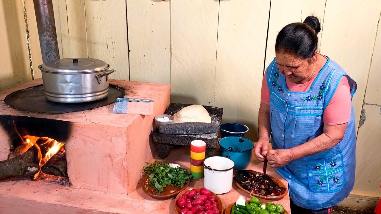 Birria De Res De Mi Rancho A Tu Cocina Youtube