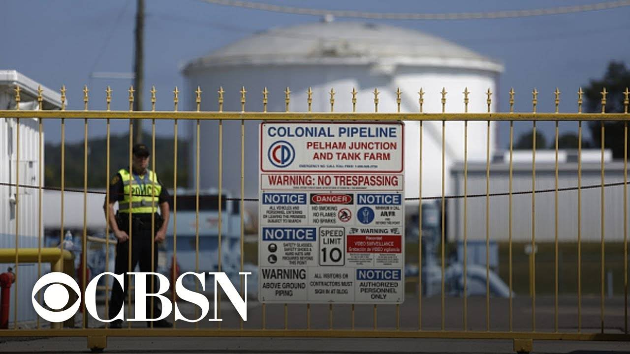 Colonial Pipeline Shutdown From Cyberattack Likely Won't Mean ...