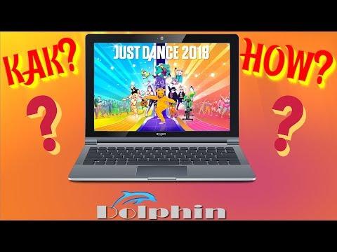 Как сыграть в Just Dance 2018 на ПК? - How to play Just Dance 2018 on PC?