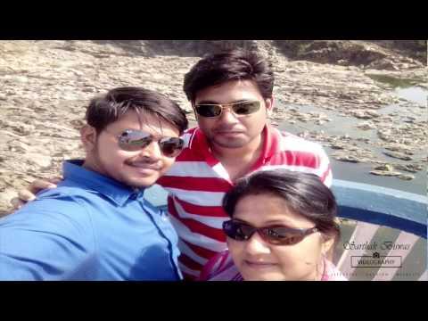 Bishnupur & Mukutmanipur tour , My 1st youtube video ever!